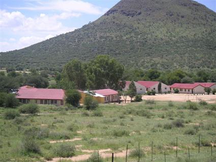 Farmschule Aris